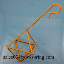China welding art and craft metal part