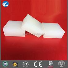 Heat resistant 4 x 8 sheet plastic / price of uhmwpe sheet