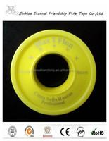 PTFE taflon tape sanitary ware imported to Dubai