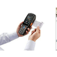 Best-selling products top grade 2m uhf rfid handheld reader import china goods