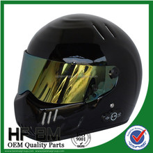 ATV Motorcycle Helmet Factory sell Full Face Helmet with Bluetooth