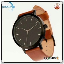 Wholesale quartz men and women unisex stainless steel back watch case 316l cheap price brand custom watch face