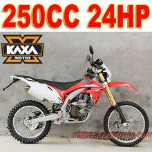 24HP 4 Valve 250cc Motor Bike