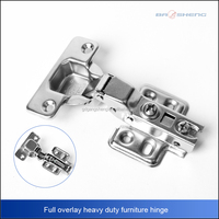 Trade assurance auto close door hinge with low price