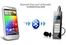 Portable telephone recorder,bluetooth wireless voice recording pen