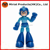 Hot 1/6 scale custom make your own pvc figure toy
