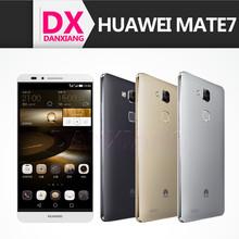 6.0 inch FHD Touch Screen Huawei Mobile Phone,Huawei Ascend Mate 7 Octa Core Dual SIM Phone