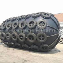 inflatable boat rubber fender/floating pneumatic rubber fenders yokohama type