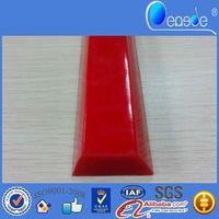 C22*14 in transparent color PU V BELT for paper industry