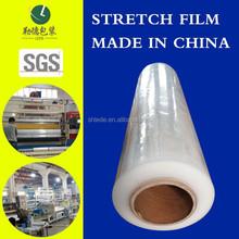 Customized Stretch Film Pallet Wrap