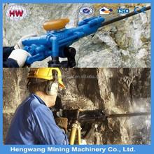 Y6 Y8 Y10 Y24 Y26 pneumatic rock drilling machine