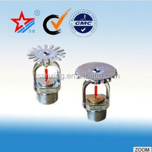 Fusible Alloy Fire Sprinkle, Concealed Fire Sprinkler Heads