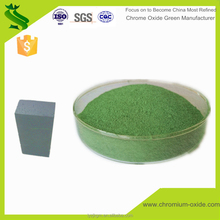 green chlorplast cinnabar /nickel chromium oxide /iso sgs chrome oxide excellence weather resistance