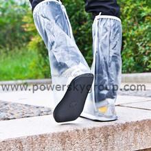 Custom waterproof high quality neoprene cycling shoe cover