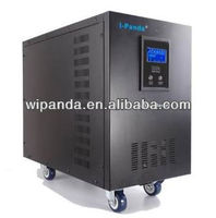 DC to AC Pure Sine Wave Inverter UPS 4000W for ATM