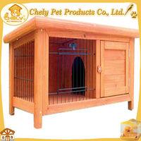 Cheap Quality Factory Import Outdoor Rabbit Farm Supplies Live House Wholesale Pet Cages,Carriers & Houses
