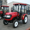 Hot selling DQ354 35HP 4WD Small farm tractor with Cabin