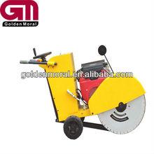 Gasoline engine GMS-350 Concrete cutter