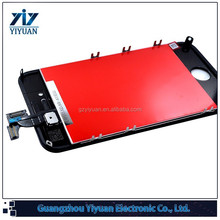 Competitive Wholesale Price for iPhone 4 LCD Screen Digitizer