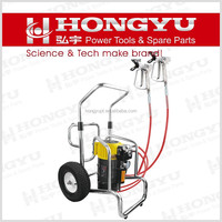 Accurate Spraying Tool HY-7000A, sprayer for paint, binks super bee airless paint sprayer, wagner airless paint sprayer tips