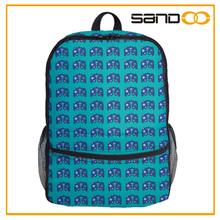 2015 girls school bags, cheap fashion school bag with adjustable strap