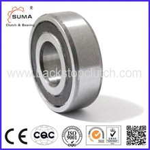 CSK20 one way freewheel bearing for electricl motorcycle