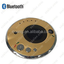 Solar bluetooth humidifier sweet fume machine wireless Hands-free calls Bluetooth Speaker high quality health humidifier AJS-07