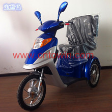 Popular top quality electric scooter off road