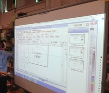 "big size smart 78"" Interactive Whiteboard mulit touch smart whiteboard school"