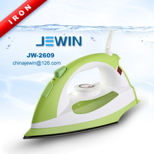 Electrical dry steam iron