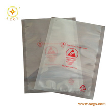 Nylon Pe Vacuum Food Plastic Packaging Bag in customized size and pretty printing image