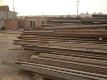 USED RAILS ISRI CODE R50-R65 for sale