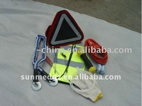emergency kit ,auto safety kit