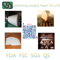 Pe coated Paper as paper cup raw material