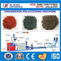 China Factory Suplier Economic Automatic plastic bottle recycling machine