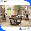 C-1520 turkish products Tea table root carving tea table