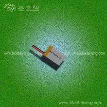 801733 170mAh lipo rechargeable battery 25.9v