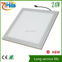 SMD2385 Ultra Thin 600x600 mm LED Panel Lighting Panel LED CE RoHS