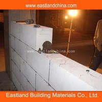 Cheap Wholesale Concrete Lightweight AAC Block