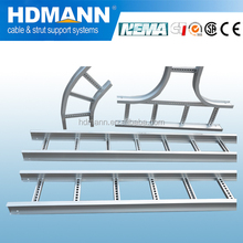 Welding Ladder Straight Cable Tray with factories in China