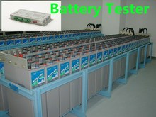 Single cell battery and group battery voltage of Accumulator/Bttery Tester