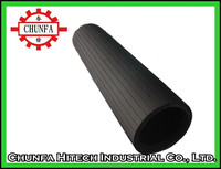High Tension Payoff Mandrel Rubber Sleeve