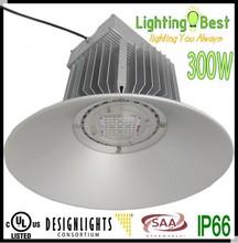 DLC UL industrial 500w led high bay light