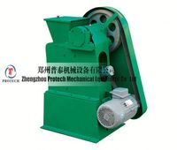 China gangue/limestone lab rock pulverizer for sale