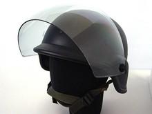 2015 climbing industrial safety pilot helmet