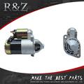 36100-23100 alüminyum alaşım marş motoru parçaları uygun hyundai elantra 8t cw 12v 1.2kW