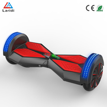 Wholesale 8 inch two wheel smart self balance electric scooter for health care