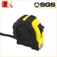 Rubber-coated Tape Measure