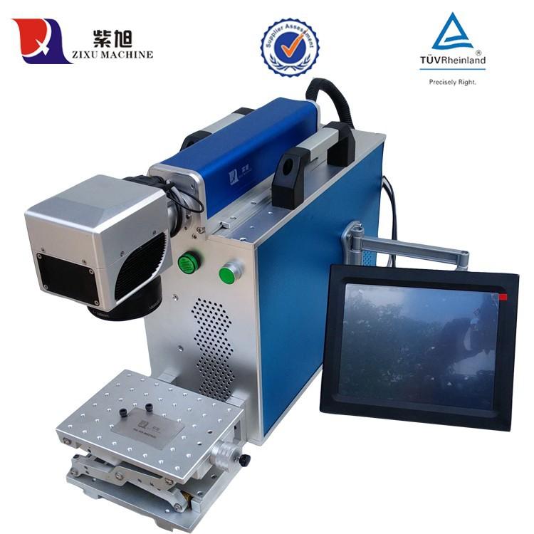 digital label printing machine