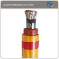 resistência de óleo mineral coppper núcleo lszh fr material circulante cabo